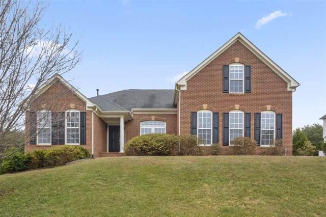 40 Eagle Creek Ter, ZION CROSSROADS, VA 22942 (MLS #598310) :: Jamie White Real Estate