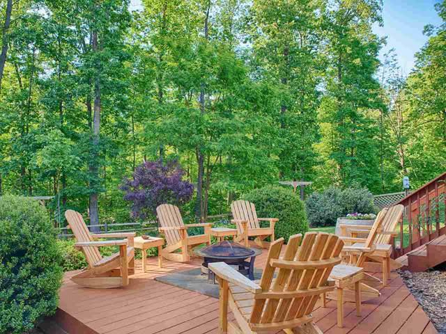 18248-b Buzzard Hollow Rd, GORDONSVILLE, VA 22942 (MLS #598314) :: Real Estate III