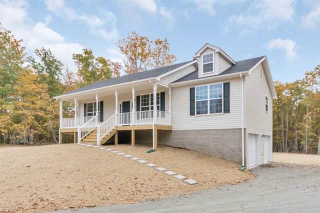 20 Dell Perkins Rd, LOUISA, VA 23093 (MLS #598317) :: Jamie White Real Estate