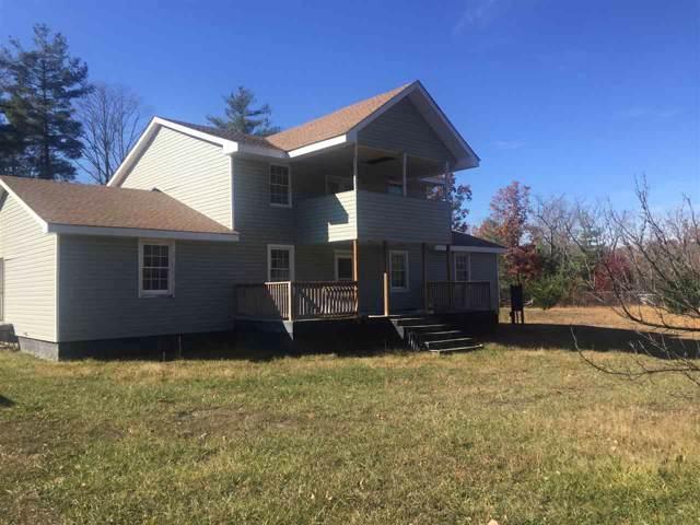 55 Laurel Dr, GREENVILLE, VA 24440 (MLS #598329) :: Real Estate III