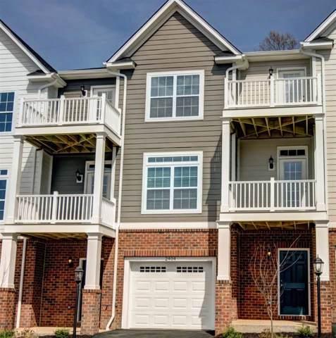 2404 Winthrop Dr, CHARLOTTESVILLE, VA 22911 (MLS #598339) :: Jamie White Real Estate