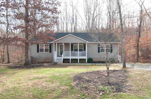 133 Riverside Dr, Palmyra, VA 22963 (MLS #598340) :: Jamie White Real Estate