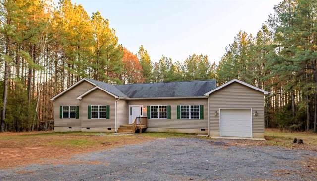 11409 Robins Ridge Rd, Unionville, VA 22567 (MLS #598341) :: Jamie White Real Estate