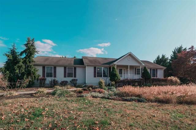 17383 Lakemont Dr, CULPEPER, VA 22701 (MLS #598342) :: Jamie White Real Estate