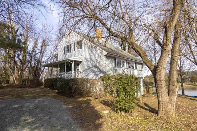 675 Westwood Dr, STANARDSVILLE, VA 22973 (MLS #598343) :: Jamie White Real Estate