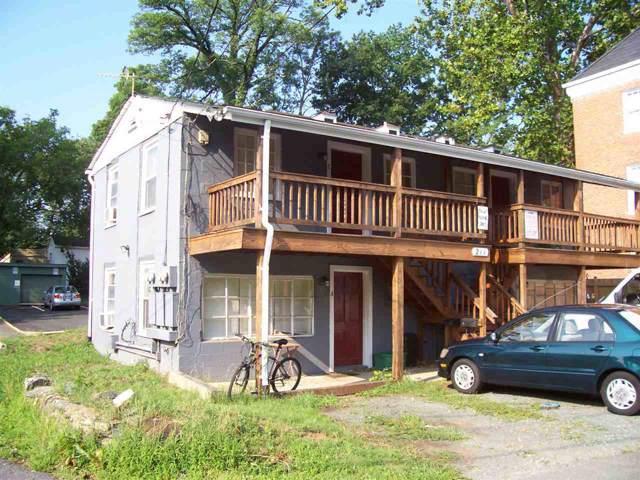 211 Chancellor St C, CHARLOTTESVILLE, VA 22903 (MLS #598345) :: Jamie White Real Estate