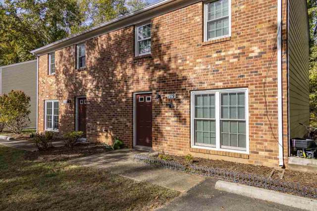 109 Longwood Dr, CHARLOTTESVILLE, VA 22903 (MLS #598346) :: Jamie White Real Estate