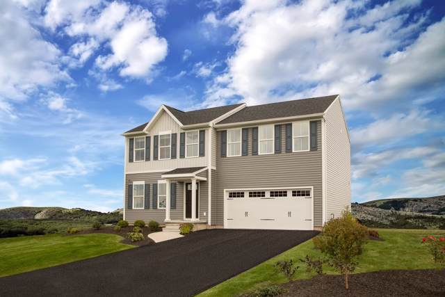 73 Mannie Ct, RUCKERSVILLE, VA 22968 (MLS #598353) :: Jamie White Real Estate