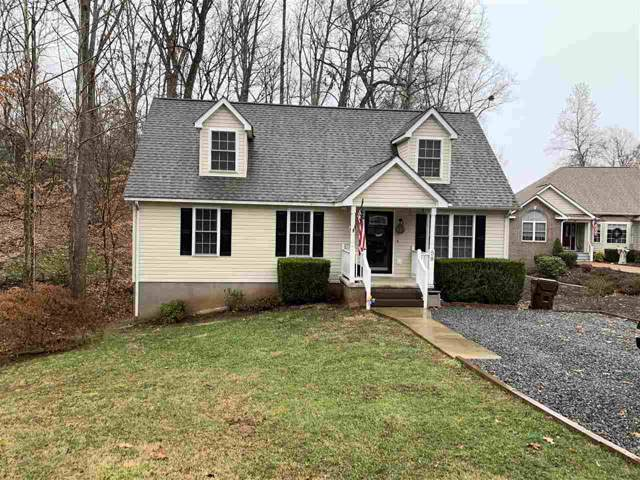 58 Jefferson Dr, Palmyra, VA 22963 (MLS #598355) :: Jamie White Real Estate