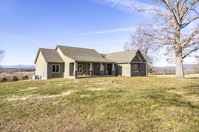 443 Turner Dr, Madison, VA 22727 (MLS #598356) :: Jamie White Real Estate