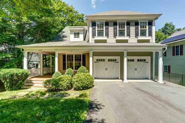 1621 Brandywine Dr, CHARLOTTESVILLE, VA 22901 (MLS #598361) :: Jamie White Real Estate