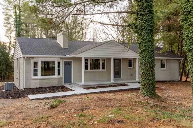 625 Panorama Rd, Earlysville, VA 22936 (MLS #598366) :: Jamie White Real Estate