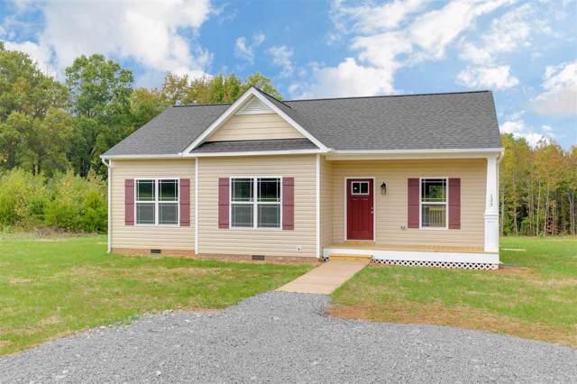 574 Hidden Farms Dr, MINERAL, VA 23117 (MLS #598375) :: Jamie White Real Estate