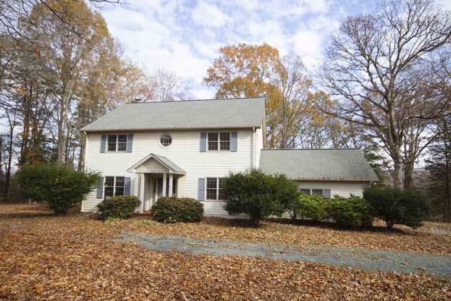 2401 Southside Dr, North Garden, VA 22959 (MLS #598376) :: KK Homes