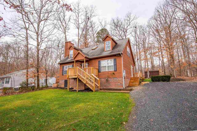 92 Riverside Dr, Palmyra, VA 22963 (MLS #598378) :: Jamie White Real Estate