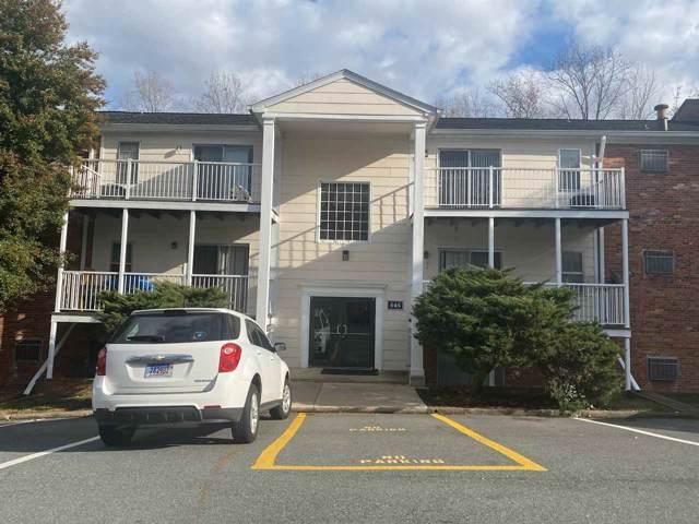 545 Burgoyne Rd 5, 9, 11, 13, CHARLOTTESVILLE, VA 22901 (MLS #598384) :: Jamie White Real Estate