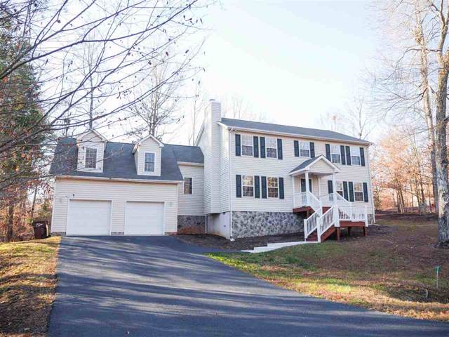 37 Chippewa Ln, Palmyra, VA 22963 (MLS #598394) :: Jamie White Real Estate