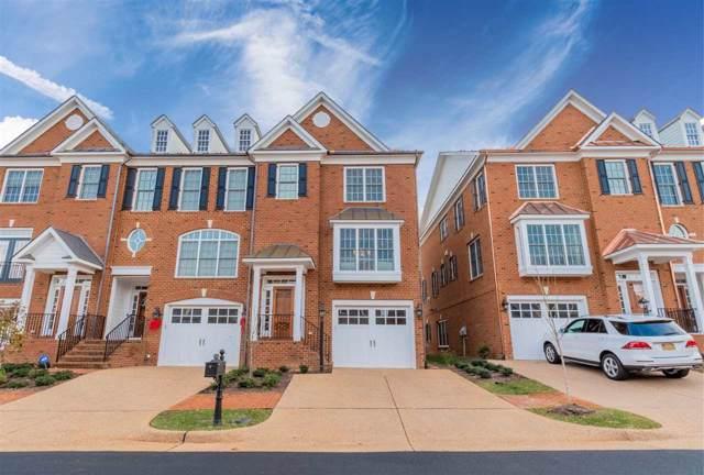 620 Eight Woods Ln, CHARLOTTESVILLE, VA 22903 (MLS #598427) :: Jamie White Real Estate