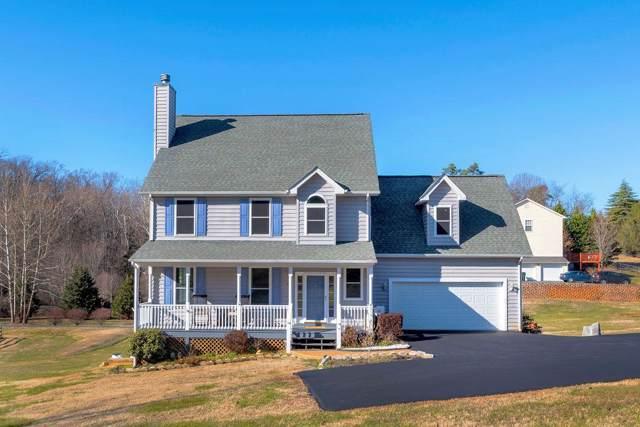 4440 Stony Point Rd, BARBOURSVILLE, VA 22923 (MLS #598432) :: Jamie White Real Estate