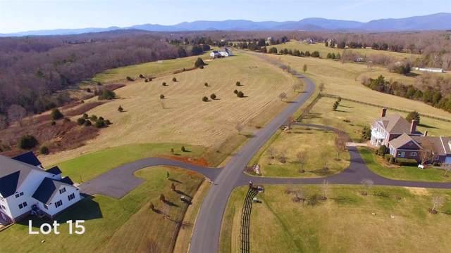 15 Frays Ridge Rd, Earlysville, VA 22936 (MLS #598453) :: Jamie White Real Estate