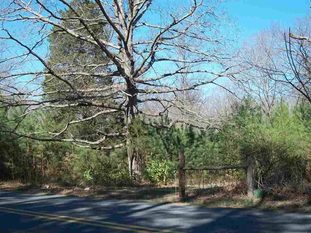 Lot 2 Buck Mountain Rd #2, Earlysville, VA 22936 (MLS #598455) :: Jamie White Real Estate