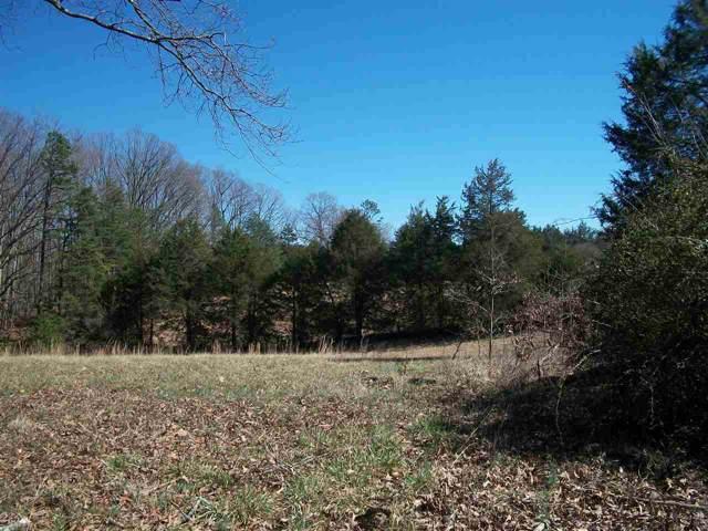 Lot 3 Buck Mountain Rd #3, Earlysville, VA 22936 (MLS #598456) :: Jamie White Real Estate
