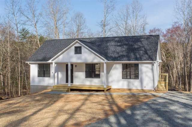 Lot 2 Buck Mountain Rd, Earlysville, VA 22936 (MLS #598458) :: Jamie White Real Estate