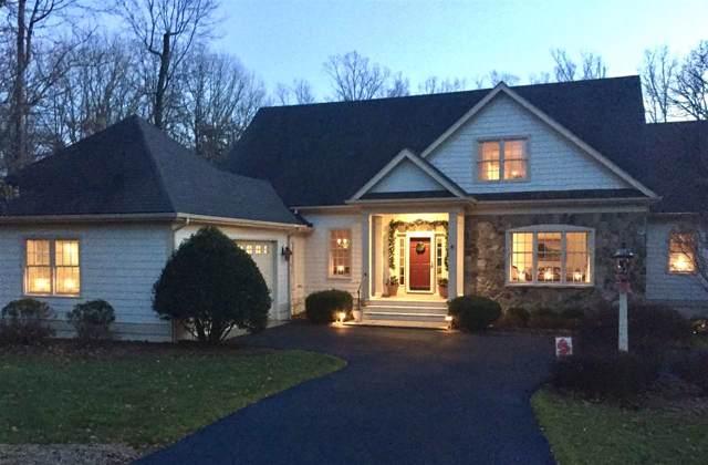 3470 Darby Rd, KESWICK, VA 22947 (MLS #598487) :: Jamie White Real Estate