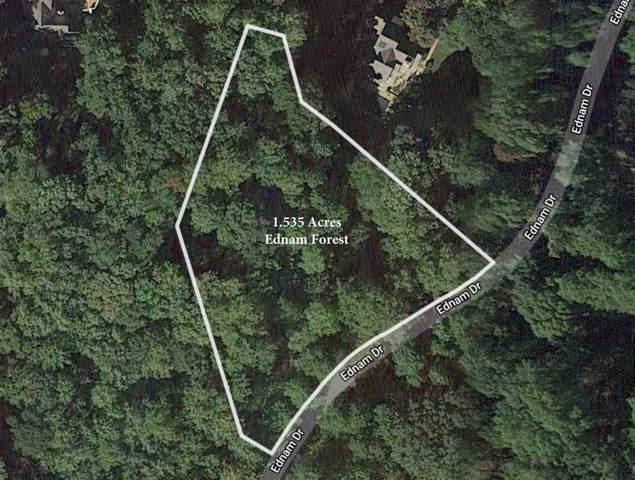 Ednam Dr, CHARLOTTESVILLE, VA 22903 (MLS #598537) :: KK Homes