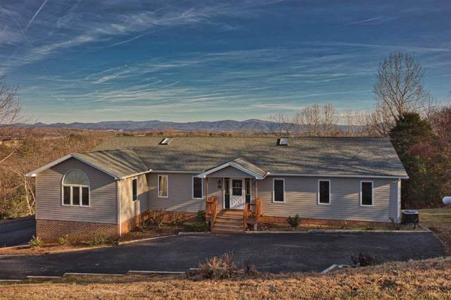 210 Shepherd Dr, LEXINGTON, VA 24450 (MLS #598550) :: KK Homes