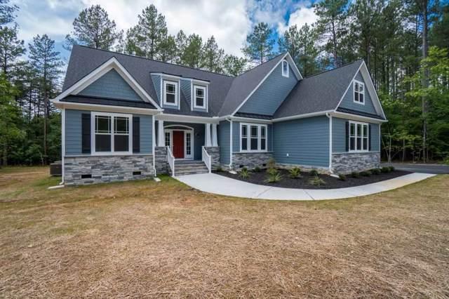 41 Pine Shadow Ct, TROY, VA 22974 (MLS #598663) :: Jamie White Real Estate