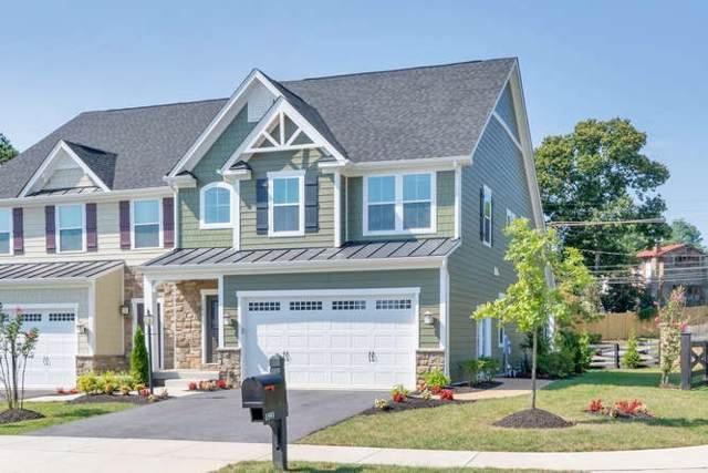 1593 Sawgrass Ct, CHARLOTTESVILLE, VA 22901 (MLS #598686) :: Real Estate III