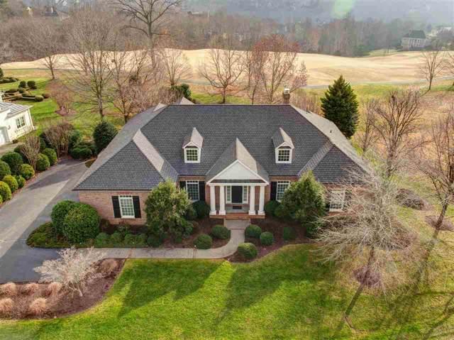 3125 Darby Rd, KESWICK, VA 22947 (MLS #598689) :: Real Estate III