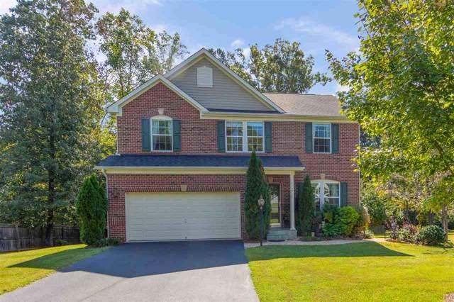97 Robins Ct, Palmyra, VA 22963 (MLS #598733) :: Jamie White Real Estate