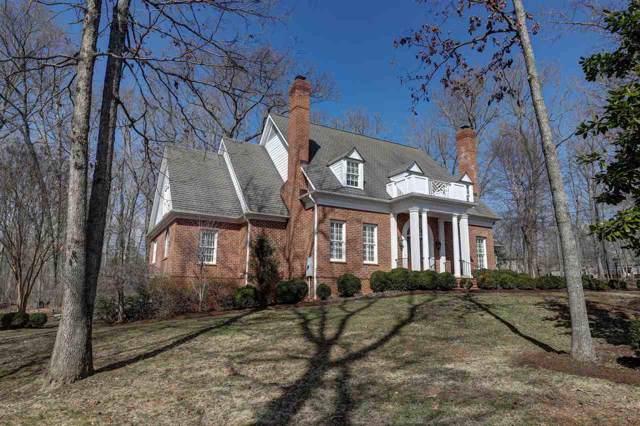 4075 Redwood Ln, Earlysville, VA 22936 (MLS #598796) :: KK Homes