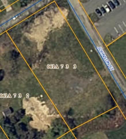 TBD E First St, Craigsville, VA 24430 (MLS #598807) :: Jamie White Real Estate