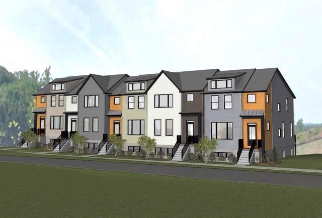 256 Knoll Ln, CHARLOTTESVILLE, VA 22911 (MLS #598812) :: Jamie White Real Estate