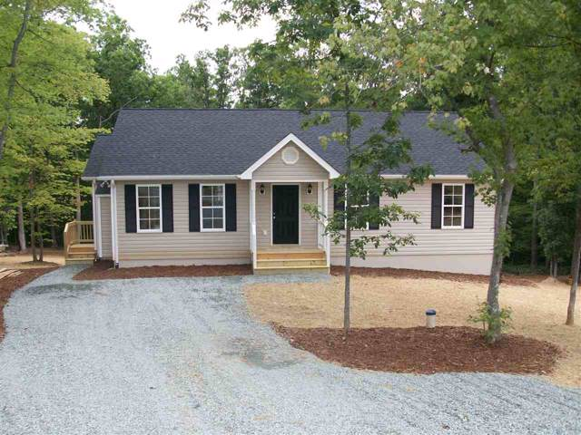 lot 47 Beaver Pl, SCOTTSVILLE, VA 24590 (MLS #598819) :: Jamie White Real Estate