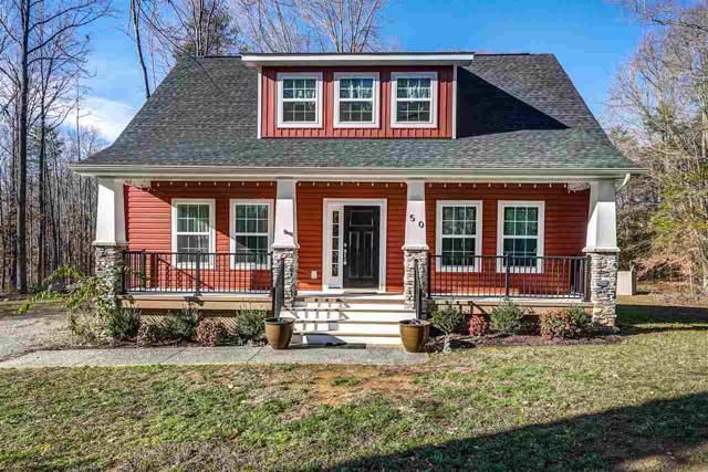 50 Megan Way, BUMPASS, VA 23024 (MLS #598823) :: Jamie White Real Estate