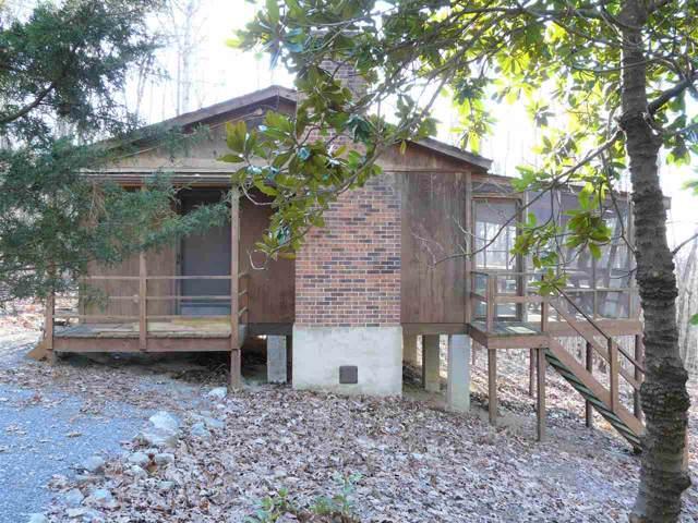 1065 Blackberry Ln, New Market, VA 22844 (MLS #598829) :: Jamie White Real Estate