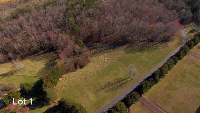 1 Frays Ridge Rd, Earlysville, VA 22936 (MLS #598856) :: Jamie White Real Estate