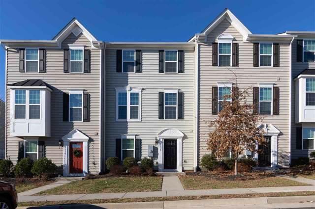 2139 Elm Tree Knoll, CHARLOTTESVILLE, VA 22911 (MLS #598885) :: Jamie White Real Estate