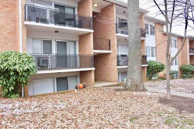 1800 Jefferson Park Ave B62, CHARLOTTESVILLE, VA 22903 (MLS #598921) :: KK Homes