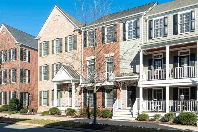 1076 Old Trail Dr, Crozet, VA 22932 (MLS #598925) :: Jamie White Real Estate