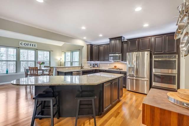 366 Manor Blvd, Palmyra, VA 22963 (MLS #598974) :: Jamie White Real Estate
