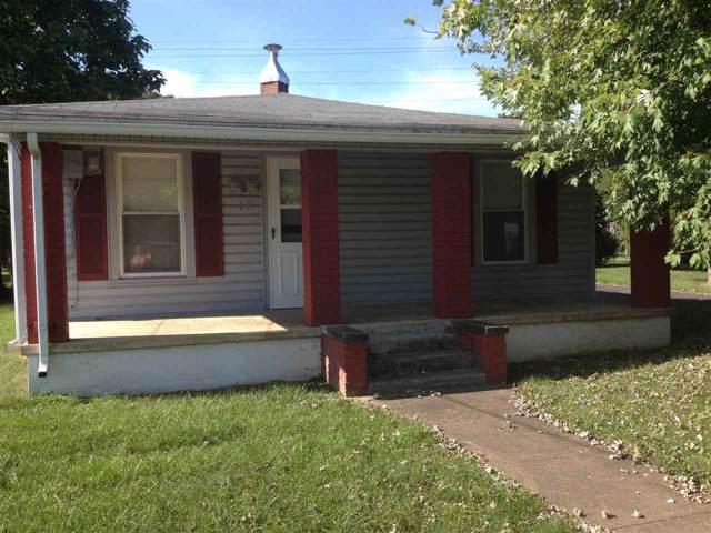 18 Third Ave, Craigsville, VA 24430 (MLS #598985) :: Jamie White Real Estate