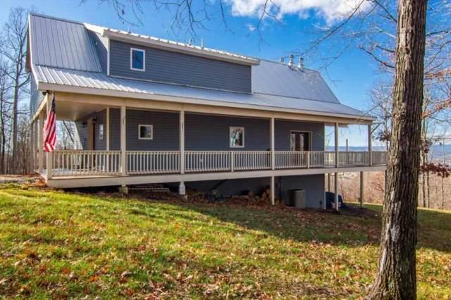 93 Runaway Ln, New Market, VA 22844 (MLS #599018) :: Jamie White Real Estate