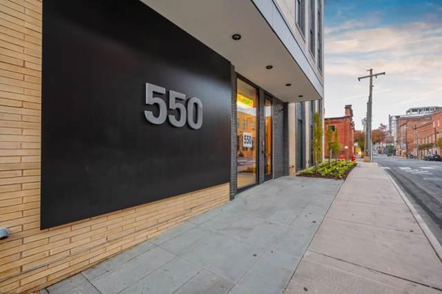 550 Water St 500F, CHARLOTTESVILLE, VA 22902 (MLS #599056) :: Real Estate III