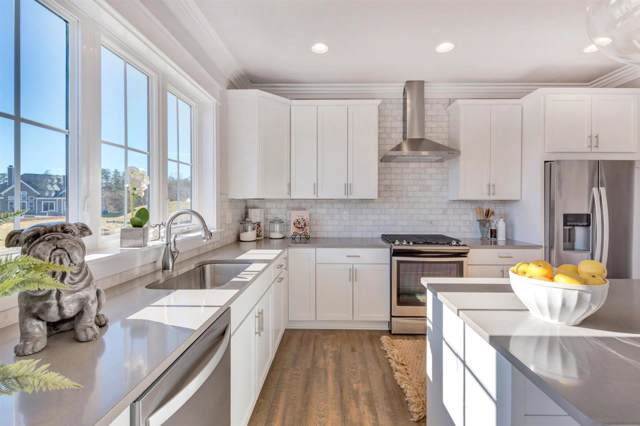 3245 Bishopgate Ln, Crozet, VA 22932 (MLS #599058) :: Jamie White Real Estate