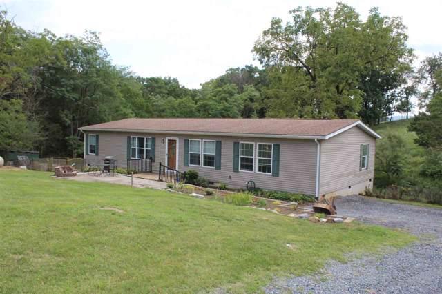 111 Hidden Acres Ln, Edinburg, VA 22824 (MLS #599071) :: Jamie White Real Estate